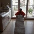 Gardırop Paketleme
